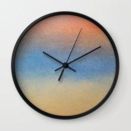 The Stuart Wall Clock