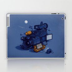Movie Break Laptop & iPad Skin