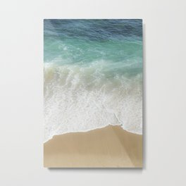 Sea Dreams Metal Print
