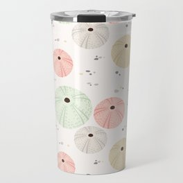 Sea Urchins Travel Mug