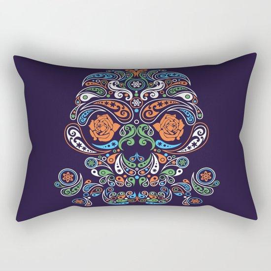 craneo Rectangular Pillow