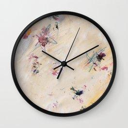 Parga  Wall Clock