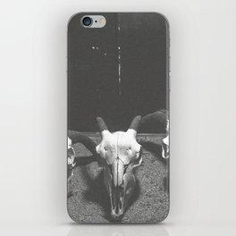 Carcass, 02 iPhone Skin
