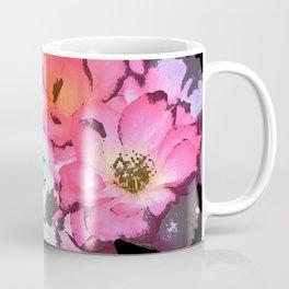 Rose 197 Coffee Mug