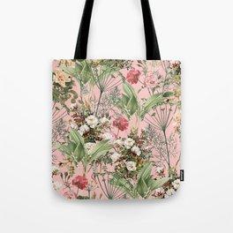Botanic Tote Bag