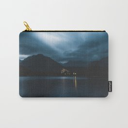 The clouds of gods Carry-All Pouch
