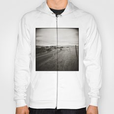 {  on the road } Hoody