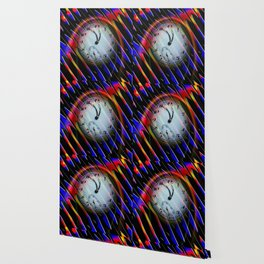 Abstract - Perfection- Time is running Wallpaper