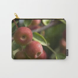 Red drupes #2 Carry-All Pouch
