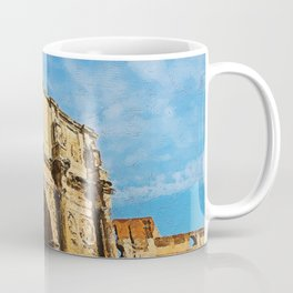 Rome - The Arch of Constantine Coffee Mug