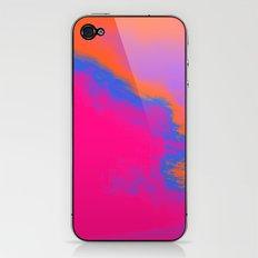 815 iPhone & iPod Skin