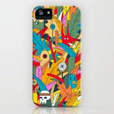 Jungle Party iPhone (5, 5s) Slim Case