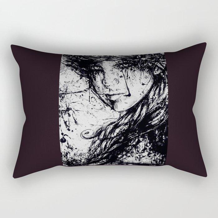 braid Rectangular Pillow
