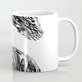 The Illustrated S Coffee Mug