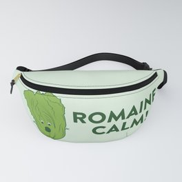 ROMAINE CALM Fanny Pack