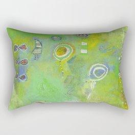 Carioca Rectangular Pillow