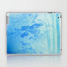 Fire Forest Laptop & iPad Skin