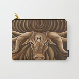"""Taurus"" Carry-All Pouch"