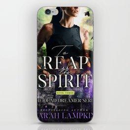 To Reap the Spirit iPhone Skin