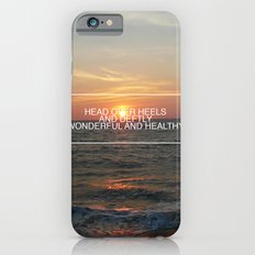 All That You Have to Be Slim Case iPhone 6s