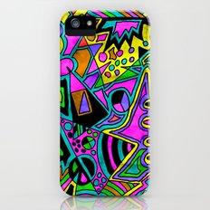 Cowabunga! iPhone (5, 5s) Slim Case