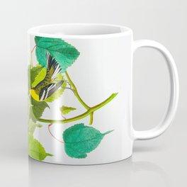 Hemlock Warbler Bird Coffee Mug