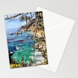 Big Sur Beauty Stationery Cards