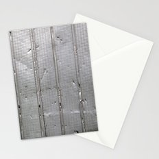 Put a Dent in It Stationery Cards