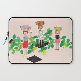 Cat Nip Laptop Sleeve