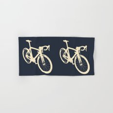 Bicycle - bike - cycling Hand & Bath Towel