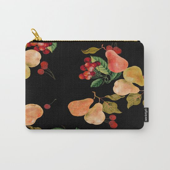 cherries and pears Carry-All Pouch