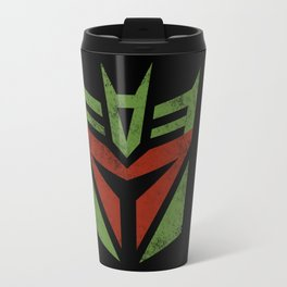 Bobacon Travel Mug