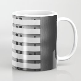 Folded Lines 2 Coffee Mug