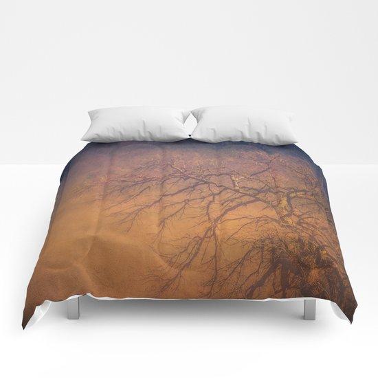 Rampant Comforters