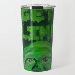 Slimed! Travel Mug