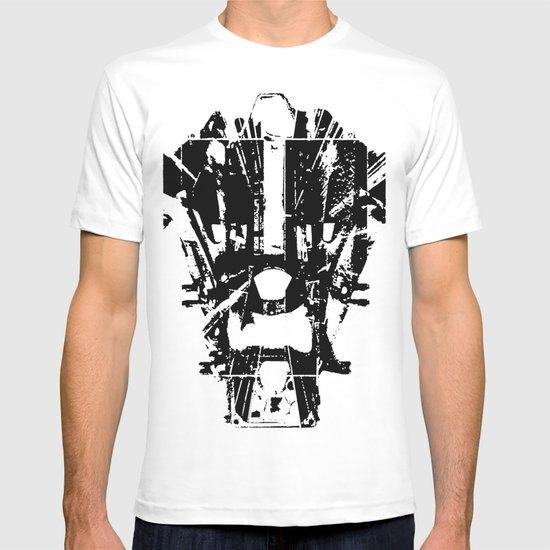 ARMURE T-shirt