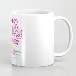 Funny Summer Sun Beach Holiday Vacation Drink Gift Coffee Mug
