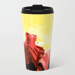 Welcome to Hell! Travel Mug
