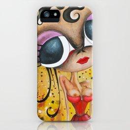 Booobees - Shooobie - Dooo iPhone Case
