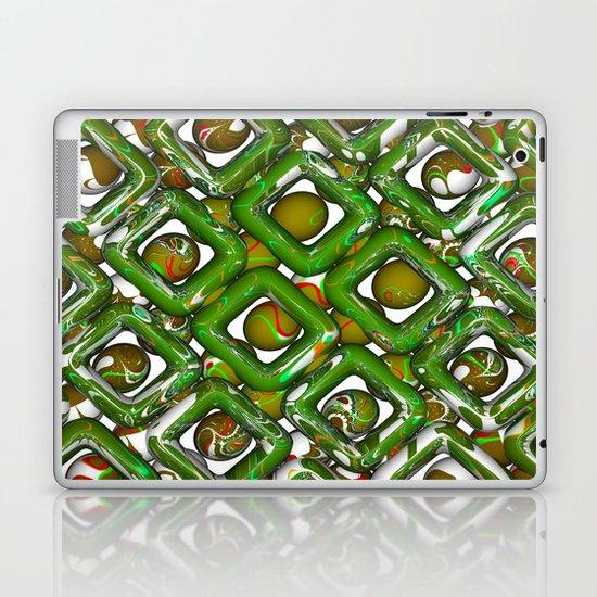 Mindful Laptop & iPad Skin