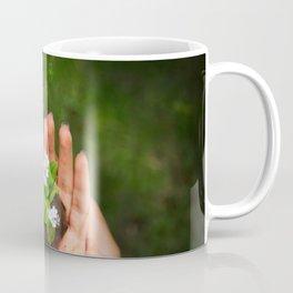 Let's Do Something Wonderful Coffee Mug