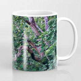 An Old Branch Coffee Mug