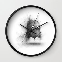 The Clyde Wall Clock