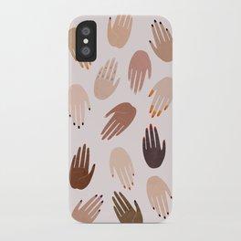 GRRRL iPhone Case