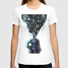 DRRR!! T-shirt
