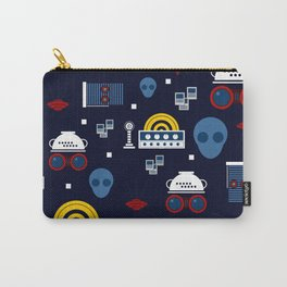 The martians are coming Carry-All Pouch