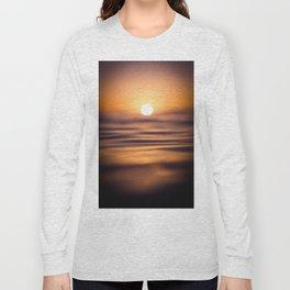 Silken Long Sleeve T-shirt