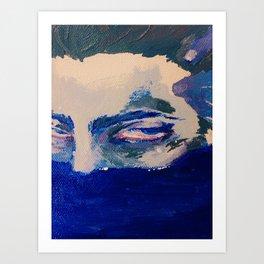 Submurgance Art Print