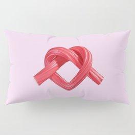 CANDY HEART Pillow Sham