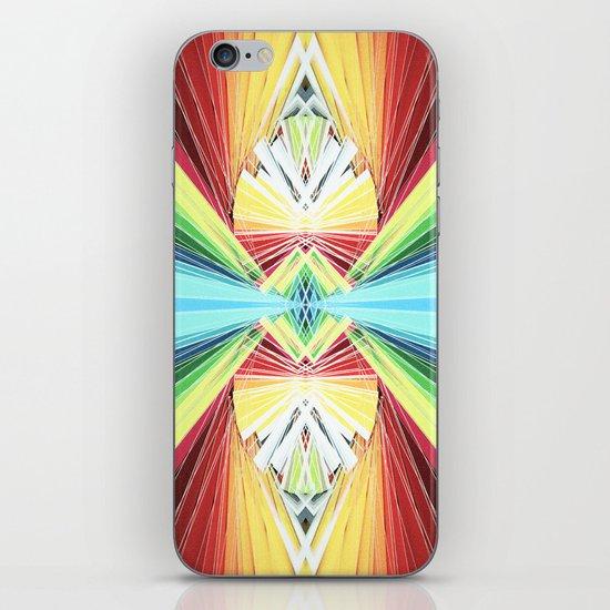 Infinito iPhone & iPod Skin